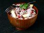 Recette céleri remoulade à la mayonnaise végétale à l'açaï
