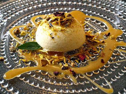 Dessert restaurant Fiskars