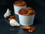 Recette muffins figues-pécan sans gluten
