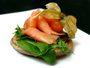 Recette blinis sans gluten, sans lactose, sarrasin et saumon fumé