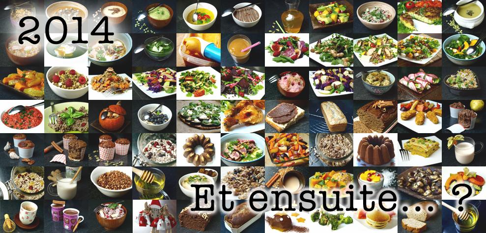 Best of 2014 - les meilleures recettes de Cookismo