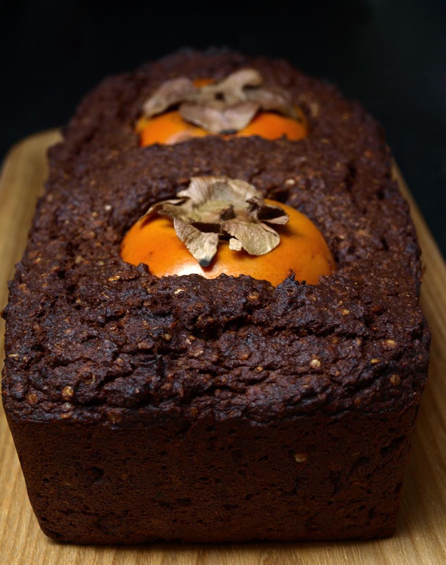 Cake au chocolat et quinoa sans gluten