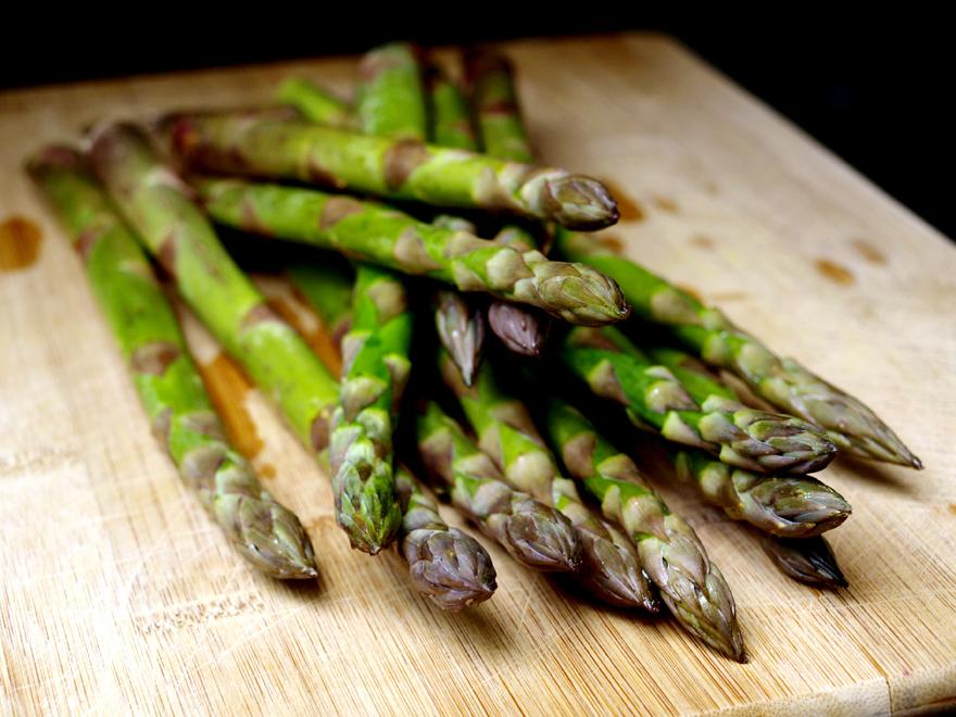 asperges vertes cuisson marmiton
