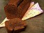 Recette cake au chocolat sans gluten, à la farine de millet