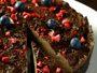 Recette gâteau au chocolat cru (sans gluten, vegan)