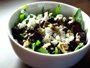 Recette salade de betterave à la feta et aux noix