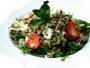 Recette taboulé de quinoa à la feta