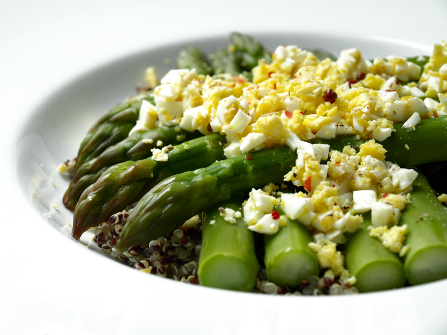 Comment cuisiner les asperges 28 images cuisine - Cuisiner les asperges vertes ...