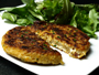 Recette galette de tofu (vegan, sans gluten)