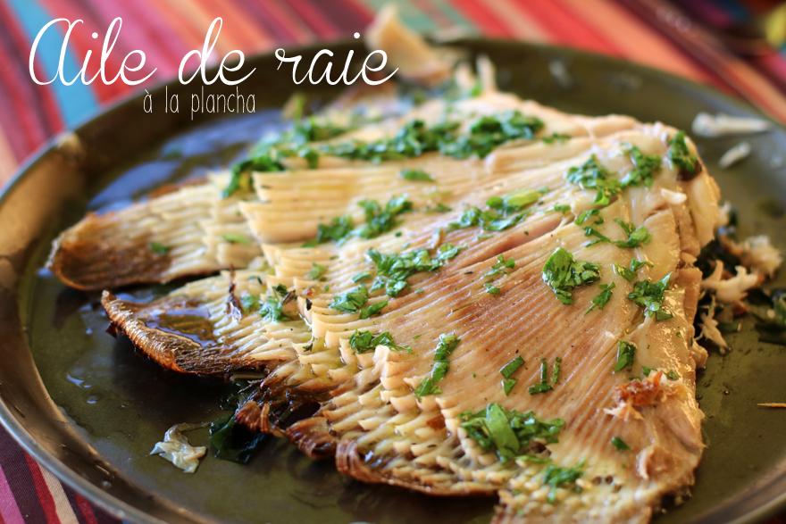 Poissons cookismo recettes saines faciles et inventives for Poisson a la plancha