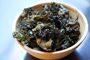 Recette bananabread chips de chou kale