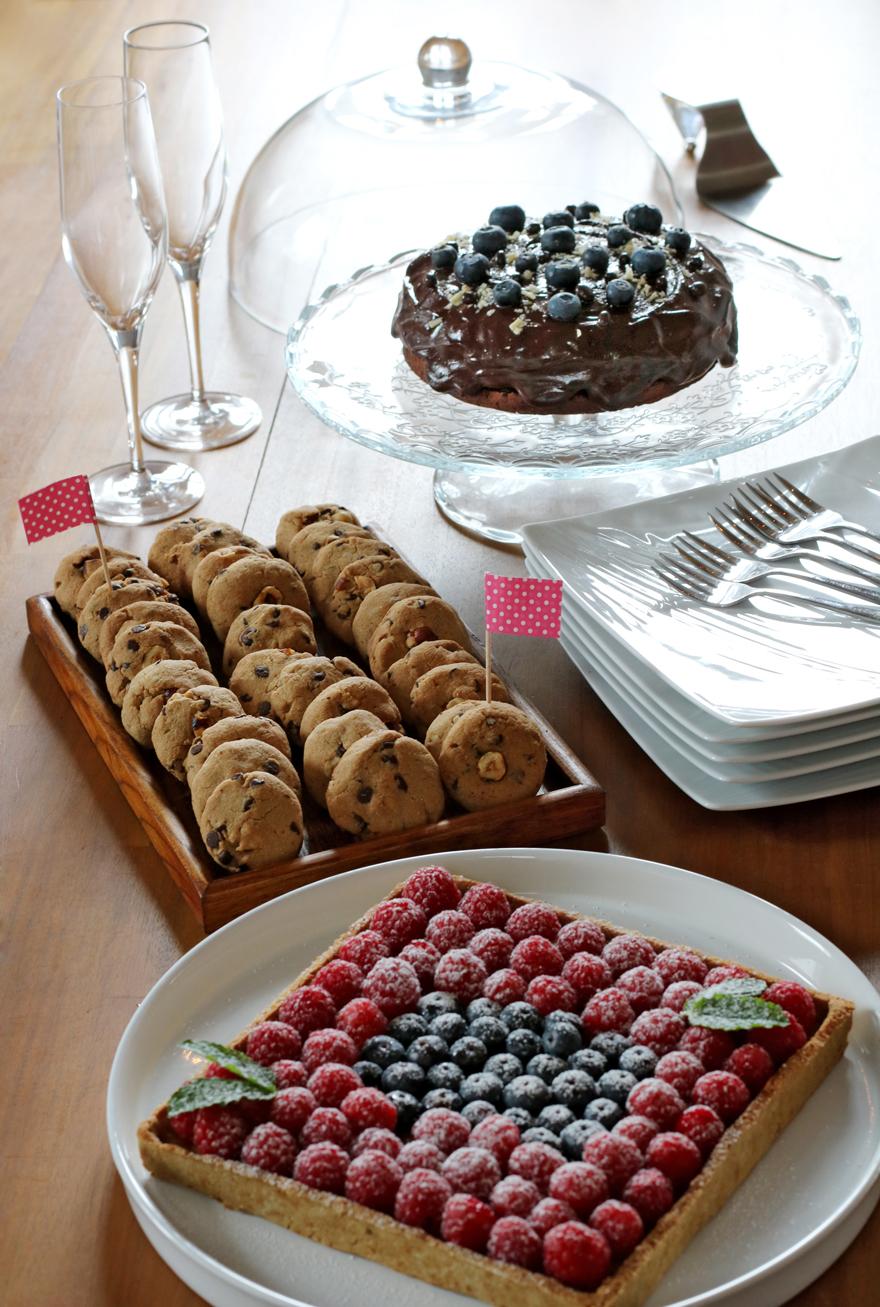 sans gluten « Cookismo   Recettes saines, faciles et inventives 2e7d287db02