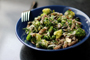 Recette green bowl vegan et sans gluten