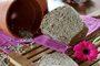 Recette pain sans gluten en pot de fleur